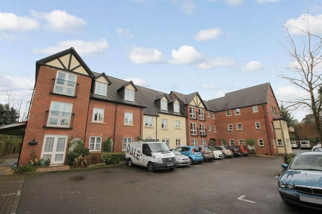 Thumbnail Flat for sale in Pritchard Court, Cardiff