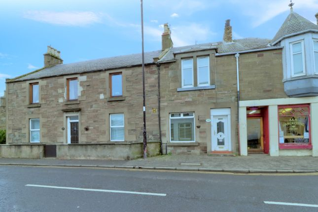 Thumbnail Flat for sale in Dundee Street, Carnoustie