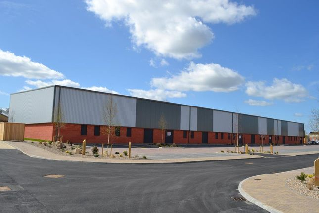 Thumbnail Industrial to let in Plot 4, Mandale Business Park, Durham