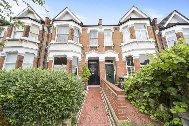 Thumbnail Flat for sale in Ridley Road, London