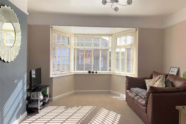 Thumbnail Semi-detached house for sale in Sydney Avenue, Leigh, Lancashire
