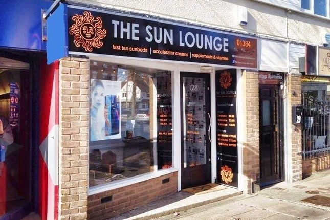 Retail premises for sale in 28 High Street, Kingswinford