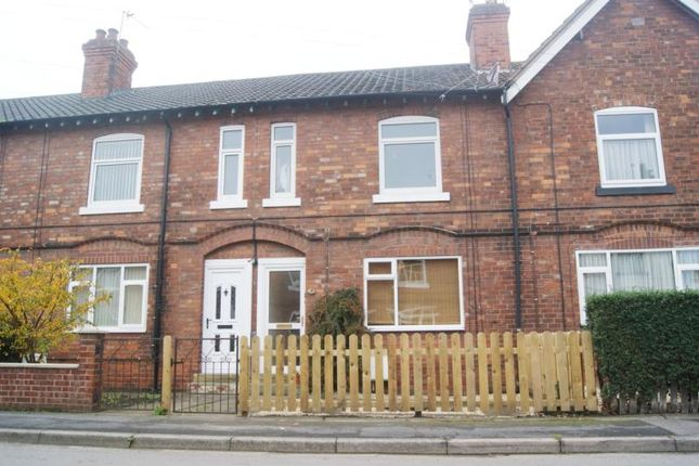 Thumbnail 2 bed property to rent in Pond Street, Selby, North Yorkshire
