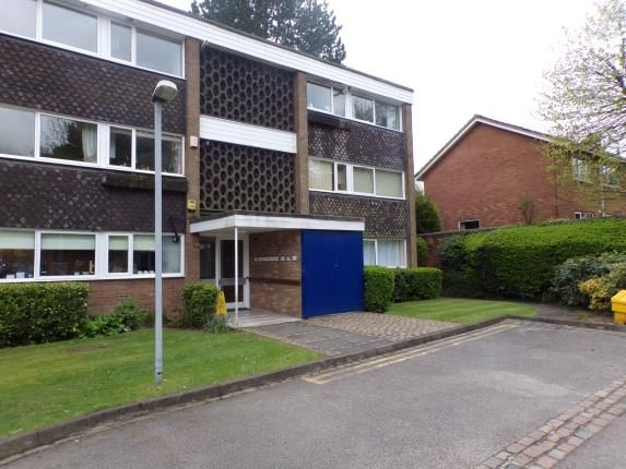 Thumbnail Flat for sale in Stonebury, 5 Norfolk Road, Birmingham, West Midlands