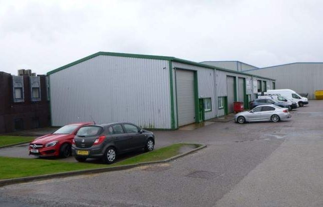 Thumbnail Light industrial to let in Blackness Avenue, Aberdeen