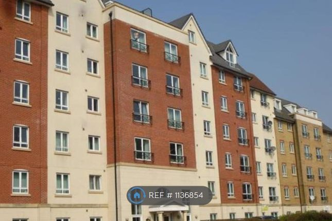 2 bed flat to rent in Alpha House, Northampton NN1