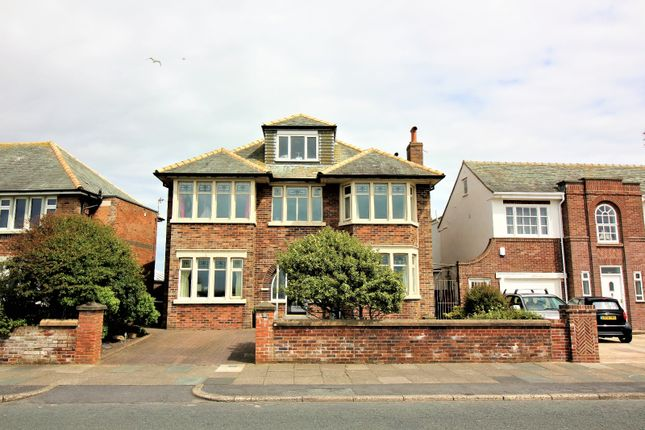 Thumbnail Detached house for sale in Princes Way, Fleetwood