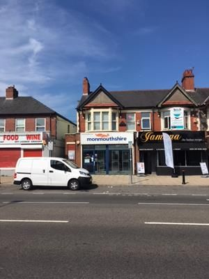 Thumbnail Office for sale in 87 Caerphilly Road, Birchgrove, Cardiff
