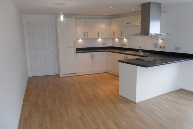 Thumbnail Flat to rent in Iconia House Holmesdale Road, Bromley
