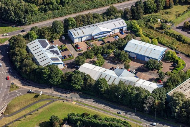 Industrial to let in Axis, Hawkfield Business Park, Whitchurch, Bristol