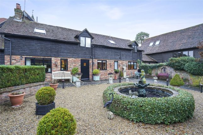 Thumbnail Detached house for sale in The Lee, Great Missenden, Buckinghamshire