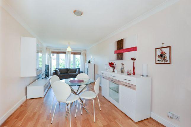 Thumbnail Flat to rent in Odessa Street, London
