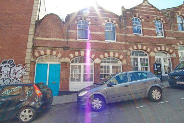 Thumbnail Flat to rent in Hillgrove Street, Stokes Croft, Bristol