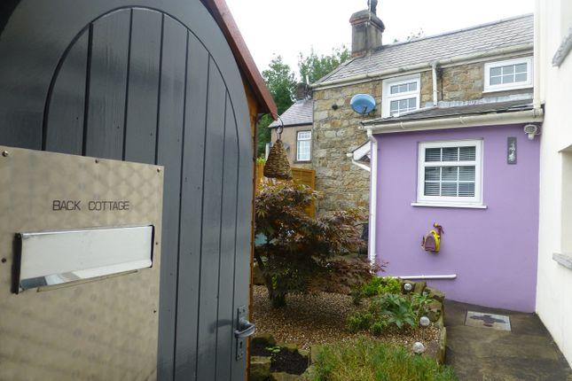 Thumbnail Cottage for sale in Bryncethin, Bridgend