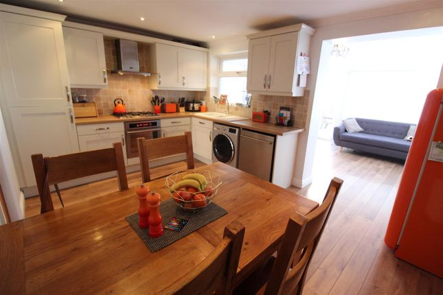 Kitchen/Diner of Howdale Road, Sutton-On-Hull, Hull HU8