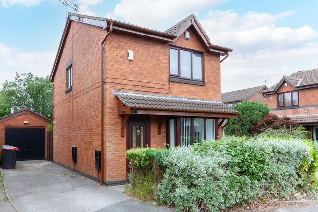 3 bed detached house for sale in Bluebell Close, Thornton-Cleveleys FY5