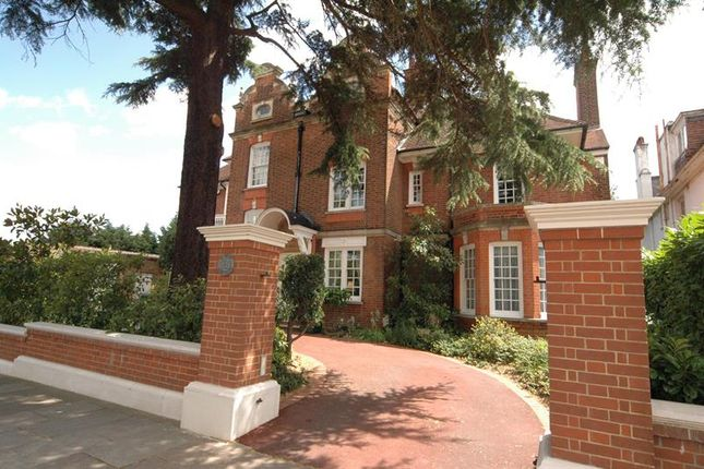 Thumbnail Detached house for sale in Edgehill Road, Ealing, London