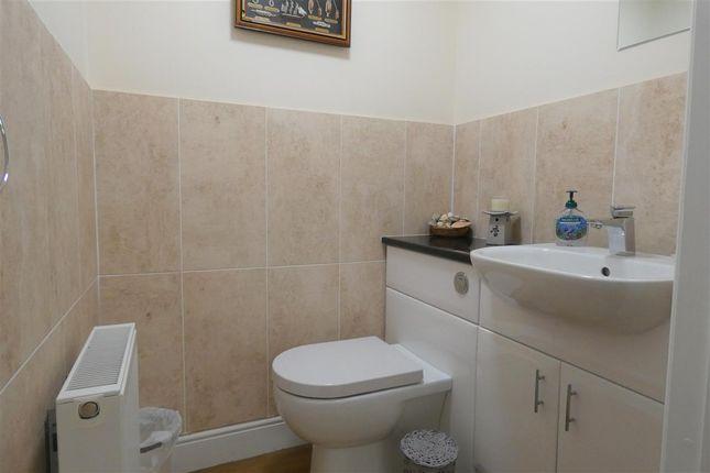 Cloakroom of Leven Close, Hook, Haverfordwest SA62