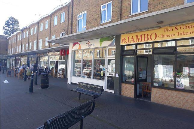 Thumbnail Retail premises to let in 25 High Street, Westbury, Wiltshire