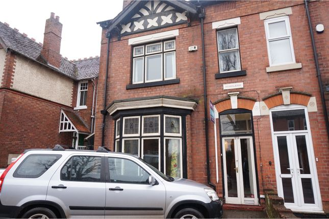 Thumbnail Semi-detached house to rent in Oaklands Road, Wolverhampton