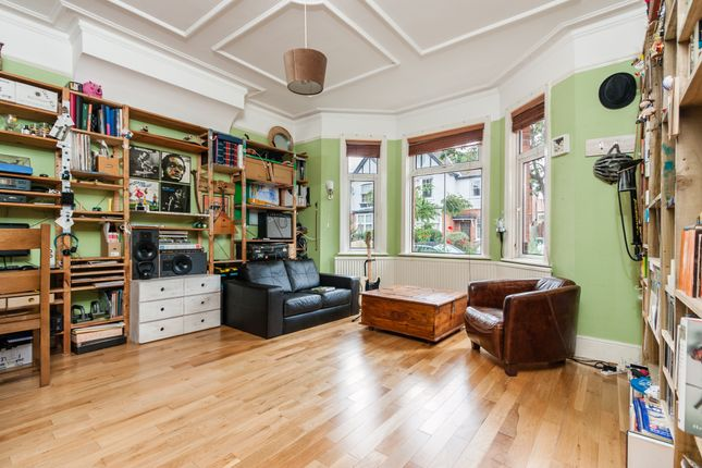 Thumbnail Semi-detached house for sale in Shakespeare Road, Hanwell