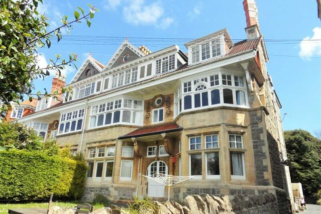 Thumbnail Flat for sale in Trewartha Park, Weston-Super-Mare