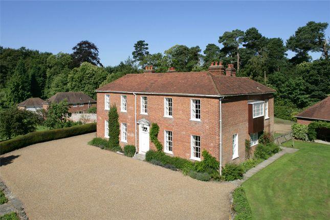 Thumbnail Detached house for sale in St. Vincents Lane, Addington, West Malling, Kent