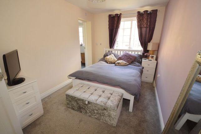 Bedroom 1 of Scarlett Avenue, Wendover, Aylesbury HP22