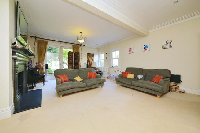 Thumbnail Detached house to rent in Catlins Lane, Eastcote, Pinner