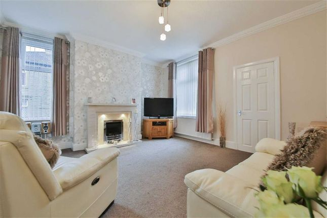 Thumbnail Terraced house for sale in Alder Street, Burnley, Lancashire