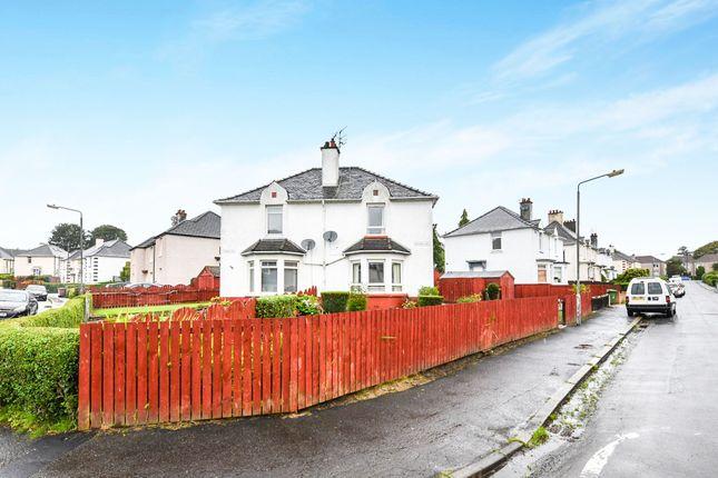 Rowena Avenue, Knightswood, Glasgow G13