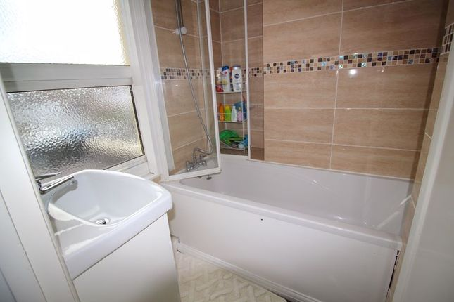Bathroom of Coulsdon Road, Caterham CR3