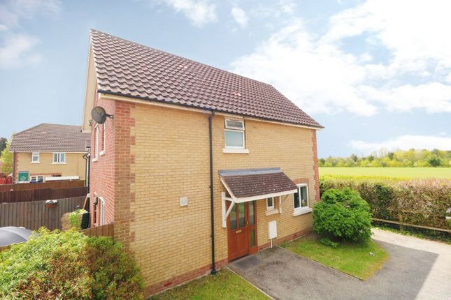 3 bed end terrace house for sale in Brinkley Road, Burrough Green, Newmarket CB8
