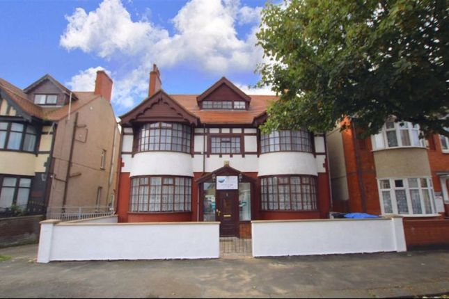 Thumbnail Detached house for sale in River Street, Rhyl, Denbighshire