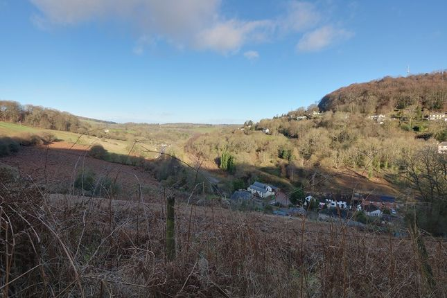 Outlook of Bell Hill, Lydbrook, Gloucestershire. GL17