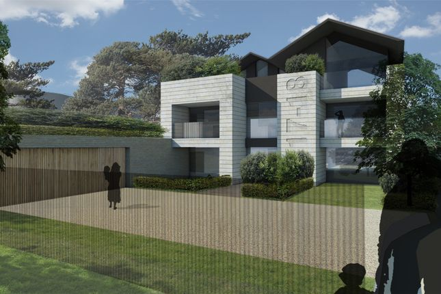 Thumbnail Detached house for sale in Old Coastguard Road, Sandbanks, Poole, Dorset