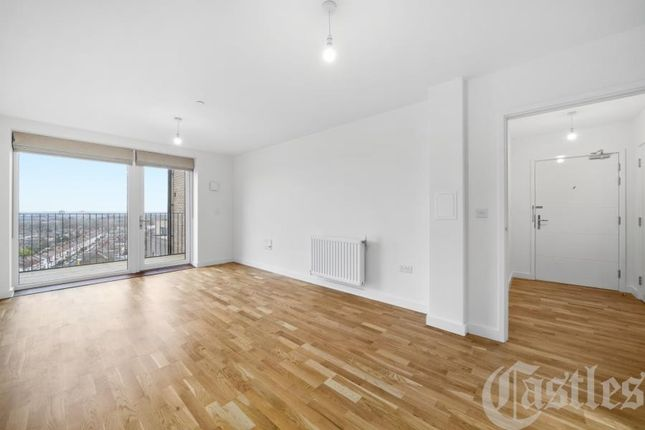 Thumbnail Flat to rent in Altitude Development, Hampden Road, Hornsey