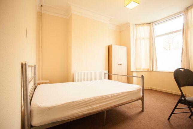 Bedroom 1 of Aynsley Road, Shelton ST4