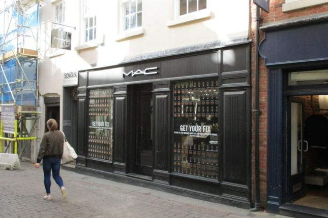 Thumbnail Retail premises to let in 52 Bridlesmith Gate, 52 Bridlesmith Gate, Nottingham