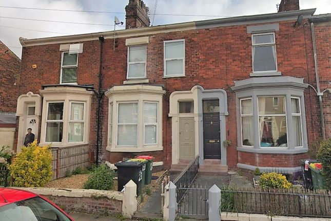 Thumbnail Terraced house to rent in Grafton Street, Preston, Lancashire