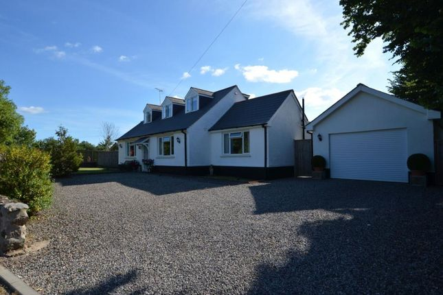 Detached house for sale in Withen Lane, Aylesbeare, Exeter, Devon