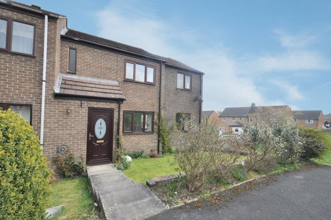 Thumbnail Semi-detached house to rent in Meadow Lane, Darley, Harrogate, North Yorkshire