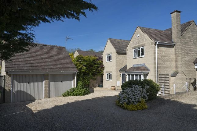 Thumbnail Detached house for sale in Spring Gardens, Quenington, Cirencester