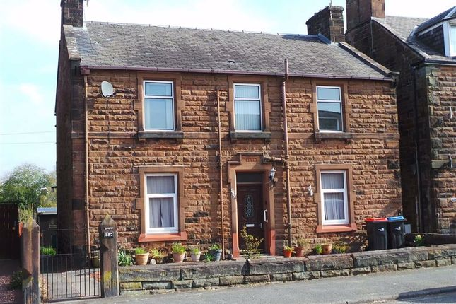 Thumbnail Flat for sale in Annan Road, Dumfries