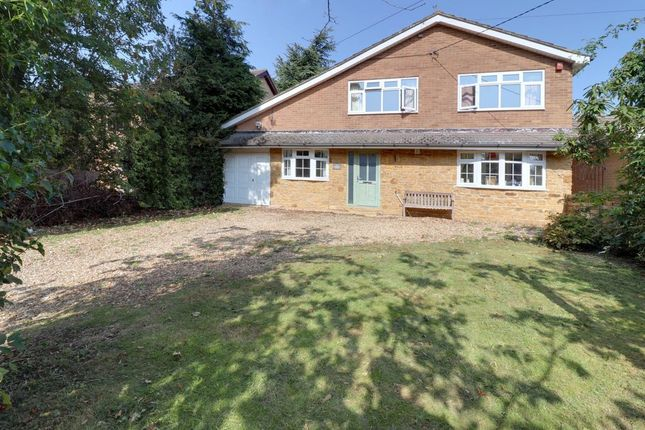 4 Bed Detached House For Sale In Hardays Lane West Haddon Northampton Nn6 Zoopla