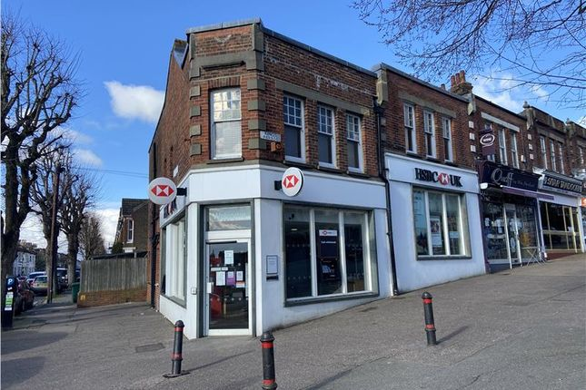 Thumbnail Office to let in Kings Parade, - 3 Ditchling Road, Brighton, East Sussex