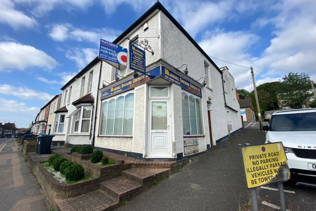 Thumbnail Office for sale in Godstone Road, Whyteleafe