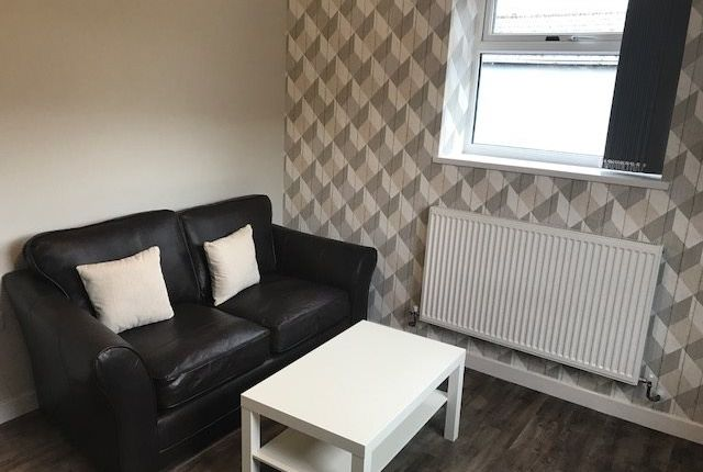 Thumbnail Flat to rent in Fabian Way, Port Tennant, Swansea