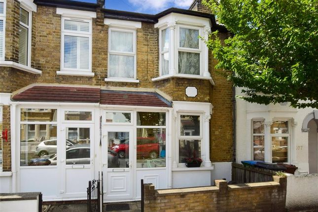 Thumbnail Terraced house for sale in Acacia Road, Walthamstow, London