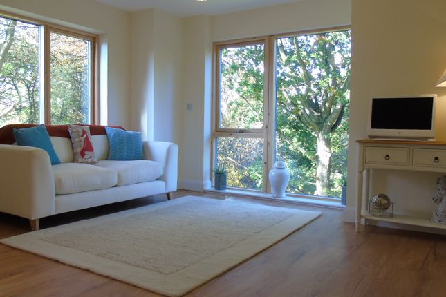 Thumbnail Flat for sale in New Dixton Road, Monmouth